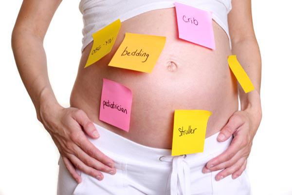 pregnancy-brain