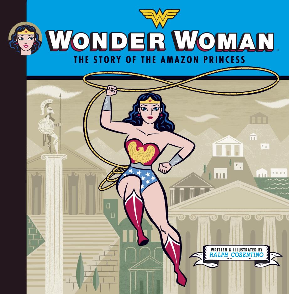 Wonder WomanJKTmech.indd