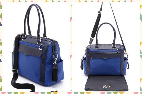designer disper bag o717  Diaper Bag RM