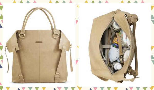 Arm Candy 10 Designer Diaper Bags You Ll Covet