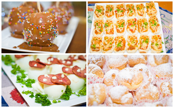 9 Ideas For A Fun Budget Friendly First Birthday Party