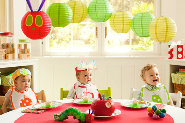 9 ideas for a fun budget friendly first birthday party filmwisefo
