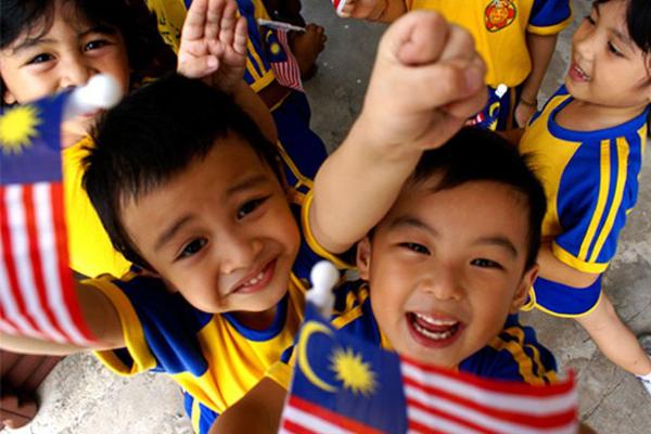 MalaysianKids