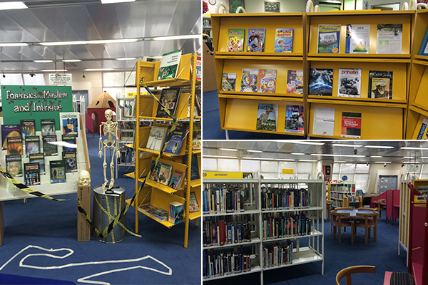 Best Libraries in the Klang Valley for Kids