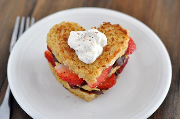 Heart-Shaped-French-Toast