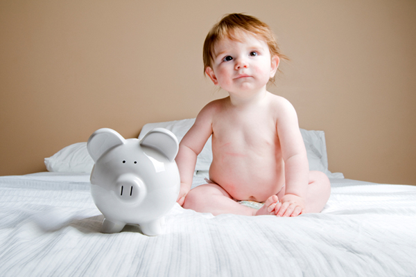 Toddler-Finance