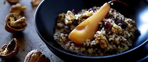 Superfoods-Quinoa