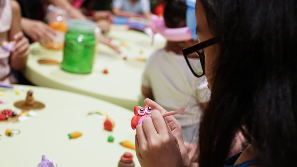 June School Holidays with Sunway Pyramid West