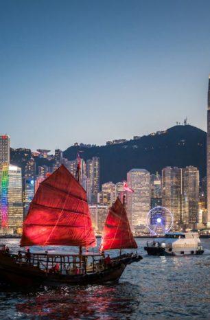 The Hong Kong for Adventurous Mummies