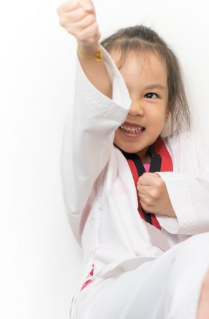 Should Your Child Learn Self-Defence?