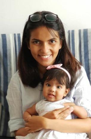 [Interview] Cheryl Ann Fernando- If Teaching is Tough, Parenting is Crazy Tough!