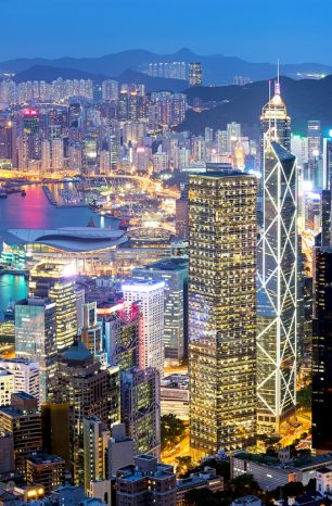 10 Reasons why Hong Kong with the family should be your next vacation